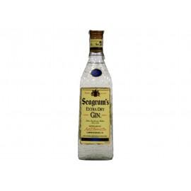Seagram's Ginebra Botella 700ml