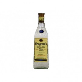 Seagram's Ginebra Botella 700ml
