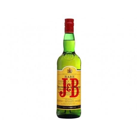 JB Whisky Botella 1L