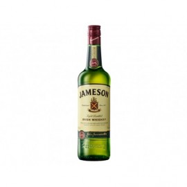 Jameson Whisky Botella 750ml