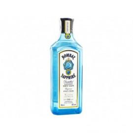 Bombay Gin saphir Bouteille 700 ml