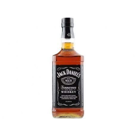 Jack Daniel´s Whisky Botella 750ml