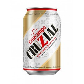 Beer Cruzcampo Cruzial 33 Cl pack 8