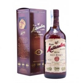 Matusalem Ron Gran Reserva 15 años Botella 700ml