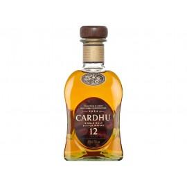Cardhu Whisky Escocés 12 Años Botella 700ml