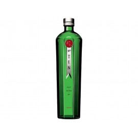Tanqueray Ginebra Ten Botella 700ml
