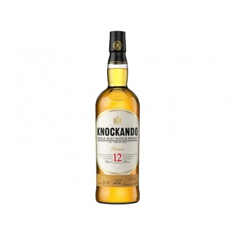 Knockando Whisky Botella 700ml
