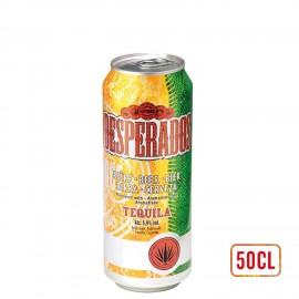 Cerveza Desperados 500 Ml pack 8