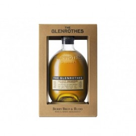 The Glenrothes Whisky Malta Select Reserve Botella 700ml