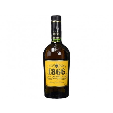 1866 Brandy Botella 700ml