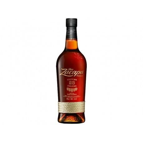 Zacapa Ron 23 Años Botella 700ml