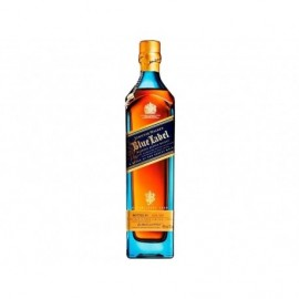 Johnnie Walker Whisky Malta Blue Botella 700ml