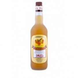 Drol's Liqueur de noisette sans alcool Bouteille 1l
