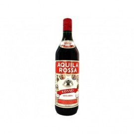 Aquila Rossa Vermouth Bouteille 1L