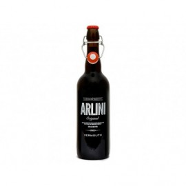Arlini Vermouth rouge maison Bouteille 750 ml