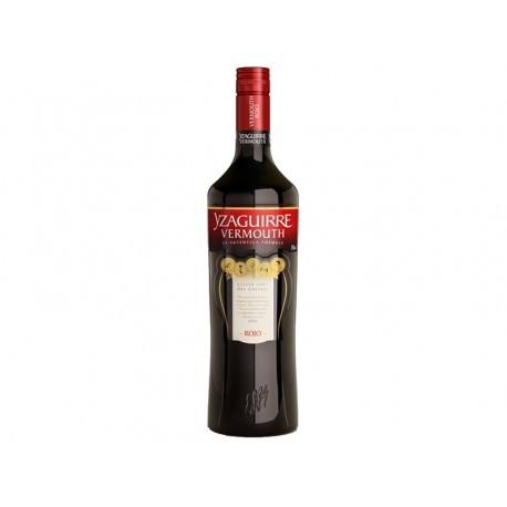 Yzaguirre Vermouth Rojo Botella 1L
