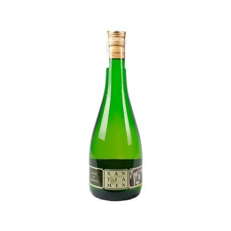 Xantiamen Licor de Orujo Hierbas Botella 700ml