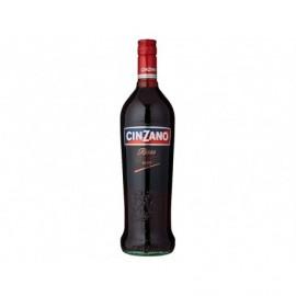 Cinzano Vermouth Rojo Botella 1l