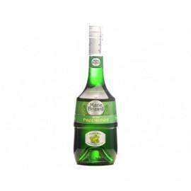 Marie Brizard Pfefferminzlikör 700 ml Flasche
