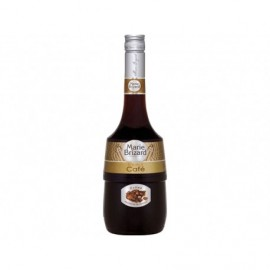 Marie Brizard Licor Café Botella 700ml