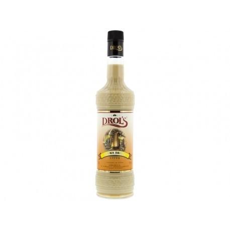 Drol's Crema de Orujo Especial Botella 700ml