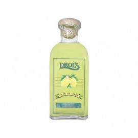 Drol's Licor de Limón Frasca Botella 700ml