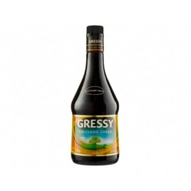 Gressy Licor Botella 750ml
