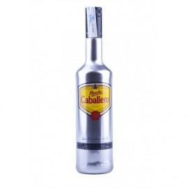 Caballero Ponche 700 ml Flasche