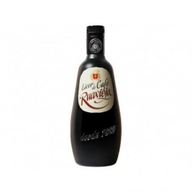 Ruavieja Licor de Orujo Café Botella 750ml