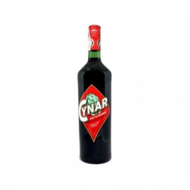 Cynar Licor Vermouth Botella 1L