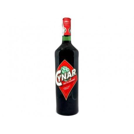 Cynar Licor Vermouth Botella 1L