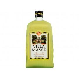 Villa Massa Licor Limonchelo Botella 700ml