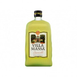 Villa Massa Licor Limonchelo Botella 700ml