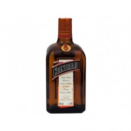 Cointreau Licor Botella 700ml