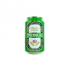 Emdbrau Beer 33 Cl pack 8
