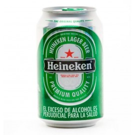 Heineken Beer 33 Cl Pk-12