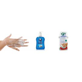 Jabon de manos