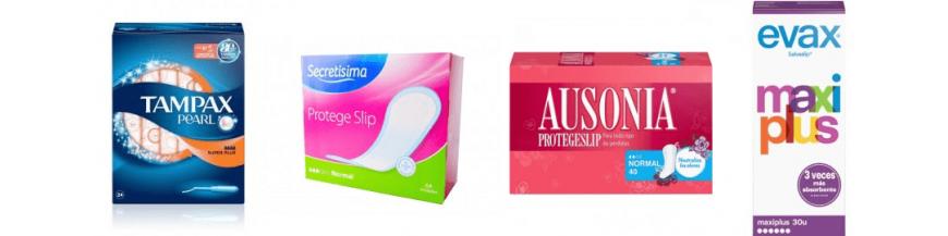 Higiene Femenina