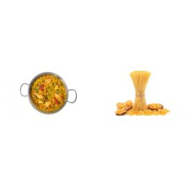 Rice and Pasta